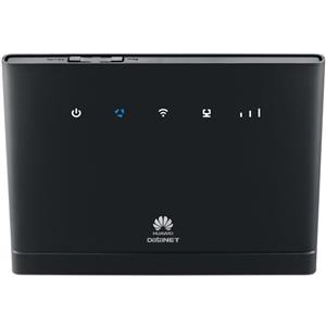 مودم روتر 3G/4G هوآوی B315 LTE CPE Wireless 4G Modem Router